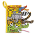 jungle tails book jellycat established london