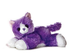 aurora fantasy purple flopsie kitten leading