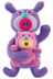 mattel sing-a-ma-jigs duets purple they're cute