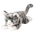 wild republic floppy grey tiger plush
