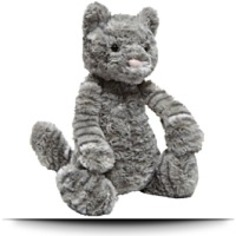 Buy Bashful Gray Tabby Kitten Medium 12