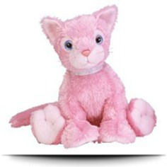 Beanie Babies Carnation The Cat