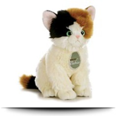 Buy Esmeralda Calico Kitten Nature Babies