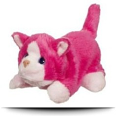 Furreal Friends Snuggimals Kitten