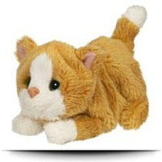 Buy Furreal Friends Snuggimals Kitten