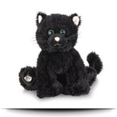 Halloween Black Cat Limited Edition