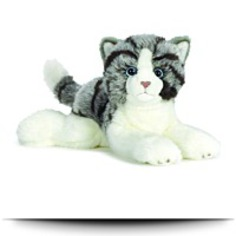 Buy Smaller Signature Grey Tabby Cat
