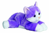fantasy purple kitten aurora uses lock
