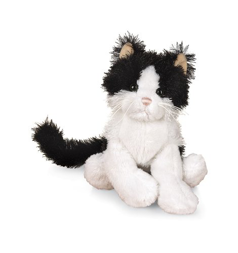 Lilkinz Cat 6 5 Plush