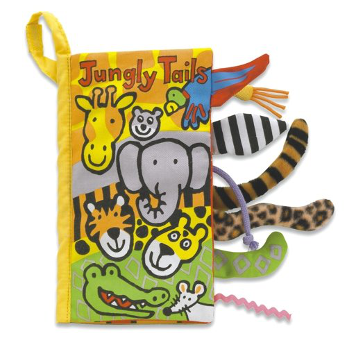 Jungle Tails Book 8